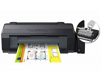 Epson L1300 A3+ 4 Color Ink Jet Printer