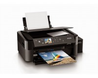 Epson L850 A4 Color 3-in-1