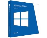 Microsft Windows 8.1 Professional - 64bit OEM